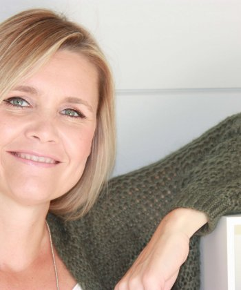 Kristel ten Bloemendal founder en owner Organizin: Professional Organizer - Coach - Trainer