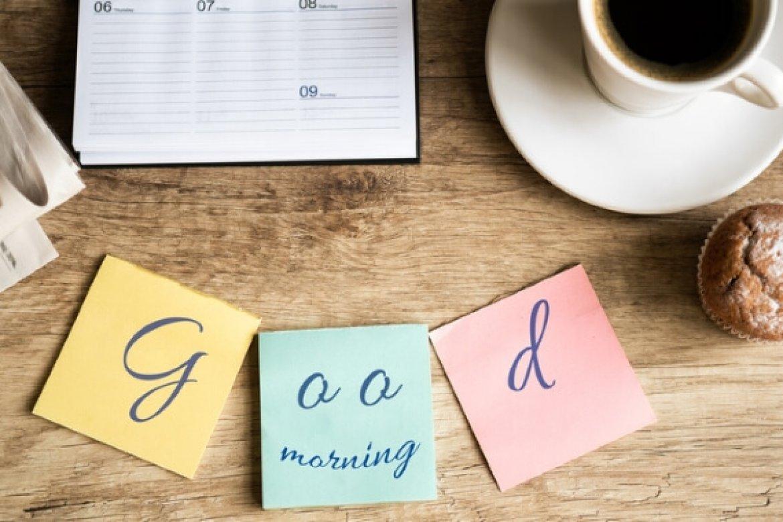 Organisez votre travail pour moins de stress