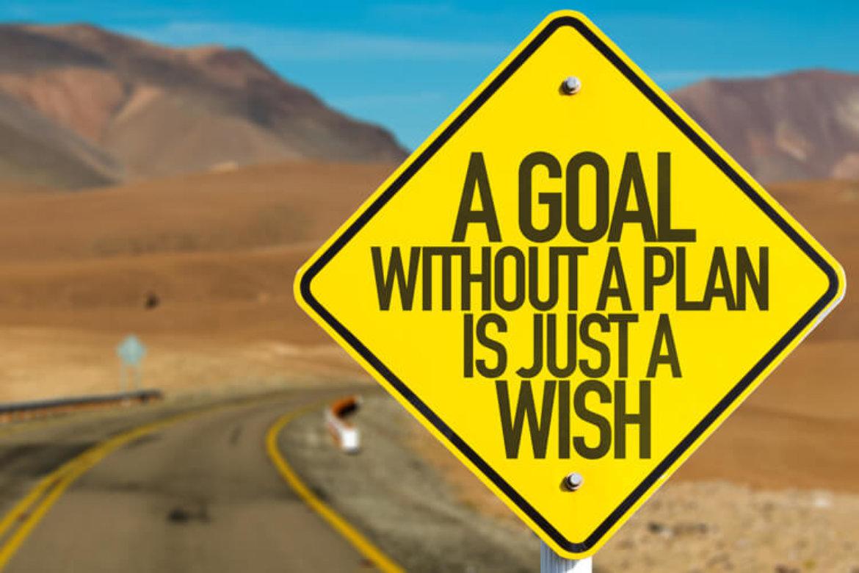 Goede voornemens waarmaken: dromen, denken, geloven en durven !