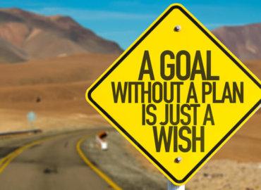 Tenir ses bonnes résolutions: rêver, penser, croire et oser!